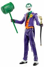 "DC Universe Classics THE JOKER 6"" Action Figure Wave 10 DCUC Mattel 2009"
