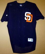 San Diego Padres Dave Bialas Mlb Batting Practice Jersey