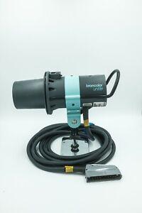 Broncolor Unilight 3200 w/s Flash Head