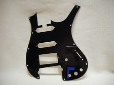 NEW OLDSTOCK PARKER USA FLY GUITAR BLACK 3 PLY PICKGUARD 2S1H STYLE
