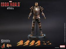 Hot Toys 1/6 MMS 251 Iron Man 3 Bones Mark XLI 41 Brand New U.K.