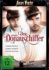 Der Donauschiffer - Jules Verne - Abenteuer DVD - 2015 - NEU