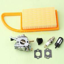 Carburetor For Stihl Br500 Br550 Br600 Zama C1Q-S183 Carb Backpack Blower Parts