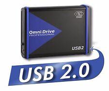 ) CSM OMNIDRIVE LF Usb2 Linear Flash/sram/pc Card Reader Write Cards USB 2