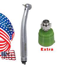 New Listingfit Kavo Dental Led E Generator Handpiece High Speed Turbine Extra Rotor 4h Tf