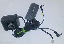 AC adapter for Plantronics CS55