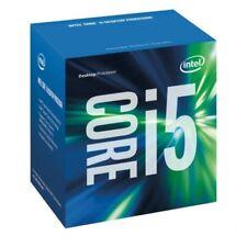 CPU y procesadores 6MB con anuncio de conjunto