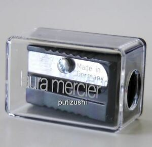 NEW Laura Mercier Eye Pencils and Lip Pencils Sharpener, blades made in Germany