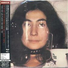 Yoko Ono-Fly (Nuevo 2 Vinilo Lp)
