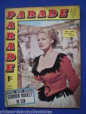 Parade Weekly Urban, Lifestyle & Fashion Magazines