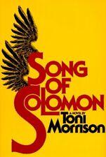 Song of Solomon by Morrison Toni