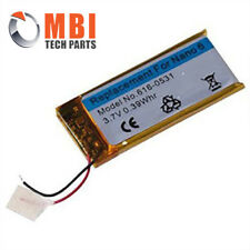 iPod Nano 6th Generation Replacement Rechargeable Battery for