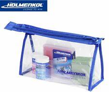Holmenkol Grip- e Glidewax Set per Alpino e Langlauf