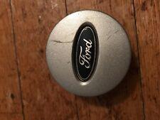 1999-2014 Ford Escape Wheel Center Cap Silver OEM YL84-1A096-FA USED
