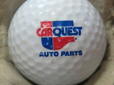 (1) Car Quest Auto Parts Logo Golf Ball