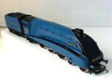 Hornby Railways Blue OO Scale Model Lner Class A4 Locomotive Seagull #4902 Train