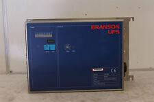 REPAIR SERVICE for Branson UPS 480 Power Supply