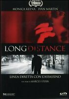 Long Distance (2005) DVD