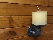 Wall Sconce Candle Holder - Unique Candle Holders