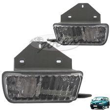 Nebellampe Nebelleuchte Nebelscheinwerfer rechts+links Set Satz Paar VW T4 AC0