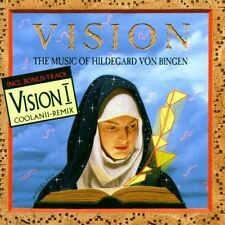 Hildegard von Bingen Vision-The music of (1994/95) [CD]