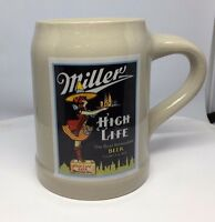 NEW! Miller Vintage Kannenbacker mug  stein  BRAND NEW!! in 2017