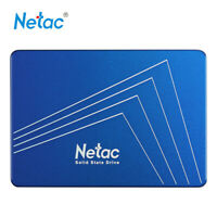 Netac N500S SSD 240GB 2.5''Hard Disk TLC Internal Solid State Drive for Laptop