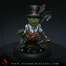 Menudo - Fantasy creature miniature in 32 mm scale for tabletop and board games