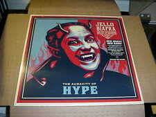 LP:  JELLO BIAFRA & GUANTANAMO SCHOOL OF MEDICINE  Audacity Of Hype NEW download