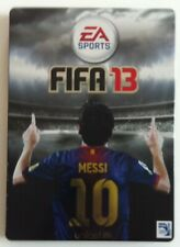 FIFA 13 | Steelbook Edition | PS3 Playstation 3