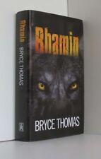 Rhamin (Signed 1st) Bryce Richard Thomas