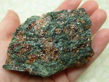 Garnet Crystals mica matrix, Brazil January Birthstone Capricorn 2nd anniversary
