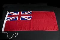 Red Ensign Flag One yard Boat / Yacht Flag- NEW - 1 yard
