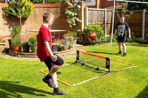 Football Flick Urban Mini Soccer Tennis From The Worlds #1 Training Range
