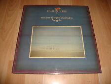 VANGELIS CHARIOTS OF FIRE CARROS DE FUEGO SOUNDTRACK LP DE VINILO VINYL DE 1981