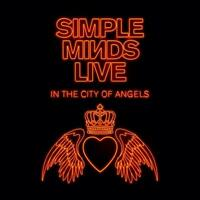 Simple Minds - LIVE In The City Of Angels [CD]