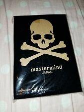 Mastermind Japan tote Bag Shopping HandBag Casual Bag orinigal Black bag Tokyo