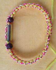 Fashion Women Handmade Gift Friendship Lucky Love & Protection Amulet Bracelet19