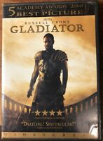 Gladiator (DVD, 2013) Russell Crowe