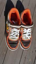 NIKE - VANDAL - LOW  Brown Cream Orange Size 13 sku:  312456-271
