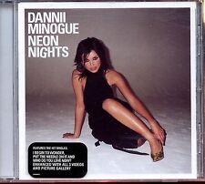 Dannii Minogue / Neon Lights