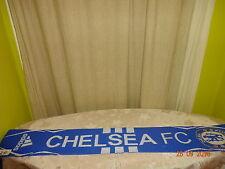 """FC Chelsea London Original Adidas Fan Schal """"FC CHELSEA LONDON"""""""