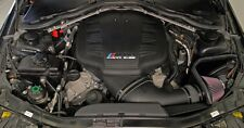 K&N Aircharger Air Intake System 08-2013 M3 4.0L V8 +13HP