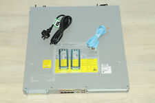 Cisco ASR1001-X ASR Agression Service Router 4x GE Port Dual PSUs 1 Year Wty