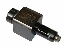 Wagner VDI 30 ER25 DIN 5480 - Angetriebenes Werkzeuge Axial