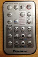 Panasonic VEQ2141 caméra vidéo télécommande NVEX1, NVDS 33B (2467768)
