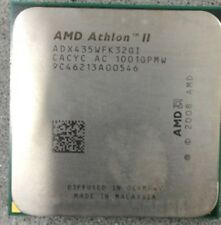 AMD CPU Athlon II X3-435 2.9GHz Socket AM3