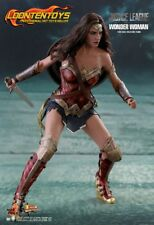 Hot Toys 1/6 MMS450 – Justice League – Wonder Woman
