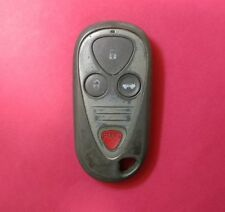 OEM Acura TL TSX Keyless Remote 4B Trunk OUCG8D-387H-A Memory