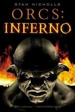 Orcs: Inferno, Nicholls, Stan